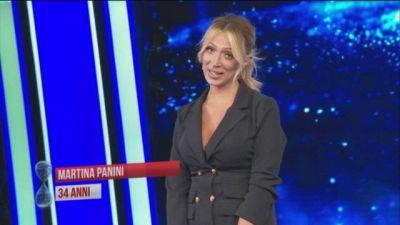 Martina Panini - Quinta puntata