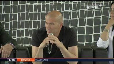 """""""La Juve? E' una big"""""""