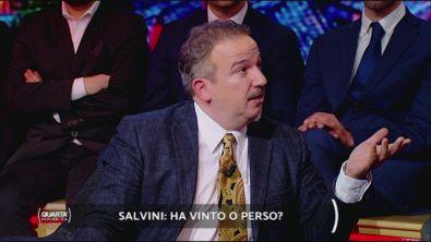 Salvini ha vinto o perso?