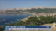 Breaking News delle 16.00 | Zaia contro la Grecia