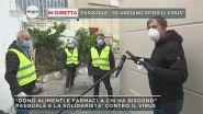 Emergenza covid-19: L'emergenza a Napoli