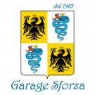 Autorimessa Garage Sforza