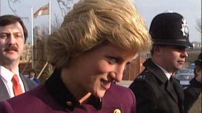 La principessa Diana avrebbe impedito l'intervista del Principe Harry con Oprah Winfrey