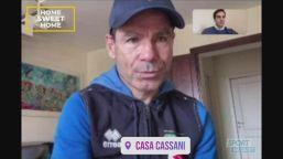 """Davide Cassani: """"Il Giro d'Europa per unire Italia, Spagna e Francia"""""""