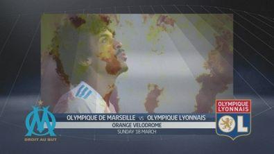 Olympique De Marseille-Olympique Lyonnais 2-3
