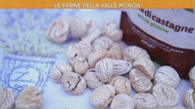 Le farine della Valle Mongia