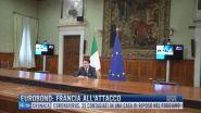 Breaking News delle 17.00 | Eurobond: Francia all'attacco