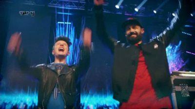 TOP DJ: vince Dj Berry!
