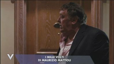 Maurizio Mattioli story