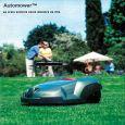 Automower automatizzati coi robottini HUSQVARNA originali