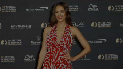 Jessica Alba conquista il Nasdaq: il successo in Borsa dell'attrice