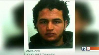 La rete di Anis Amri, le divise nel mirino?
