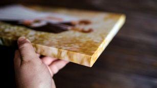 Come trasferire le foto sul legno
