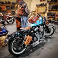 Westernbull accessori per moto