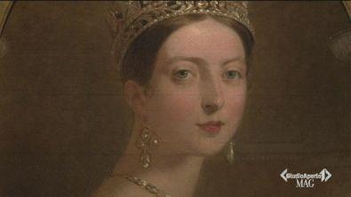 Una mostra dedicata alla Regina Vittoria