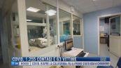 Breaking News delle 18.00 | Covid, 1.255 contagi e 63 vittime