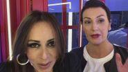 La #cabinarossa di… Serena Garitta e Cristina Plevani