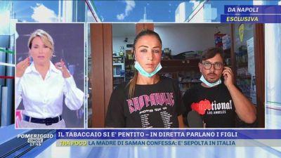 Napoli: gratta e vinci rubato. Parlano i figli del tabaccaio