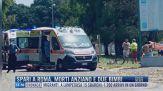 Breaking News delle 14.00 | Spari a Roma, morti anziano e due bimbi