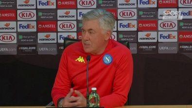 """Ancelotti: """"Momento chiave della stagione"""""""