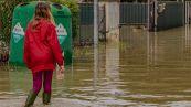 Frane e alluvioni, quali sono le zone d'Italia più a rischio
