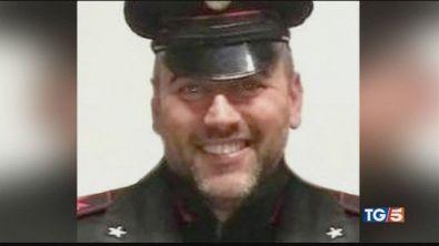 Carabiniere travolto e ucciso da un ubriaco