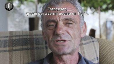 """Uccide un ladro in casa: ora Francesco Sicignano """"attende"""" la vendetta del Kanun"""