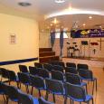 CHIESA CRISTIANA ED EVANGELICA MISSIONE JESUS chiesa cristiana