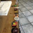 Cialda Time miscelazione caffè