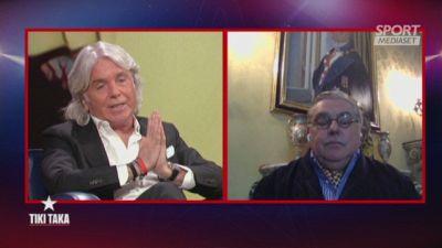 L'ambasciatore D'Angieri e le accuse di razzismo a Ibra