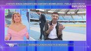 Gigi Finizio: concerto annullato