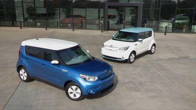 EV6 e la mobilità di Kia, la rivoluzione elettrica del cambiamento