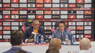 """Andreazzoli: """"Strano Roma senza Totti e De Rossi"""""""