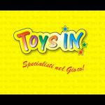 Toys In