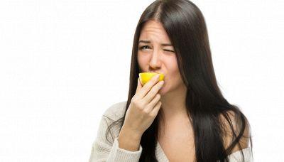 Ecco perché i limoni sono così aspri