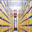 COOPSERVICE logistica magazzino