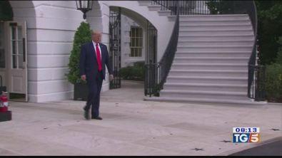 "Nuova ""talpa"" alla Casa Bianca"