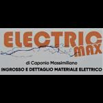 Electric Max Massimiliano Caponio