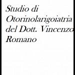 Studio Medico Dr. Vincenzo Romano Otorinolaringoiatra