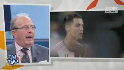 """Cassano: """"Sarri ha guadagnato tantissimi punti"""""""