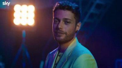 X Factor 2021, Ludovico Tersigni accoglie i nuovi talenti