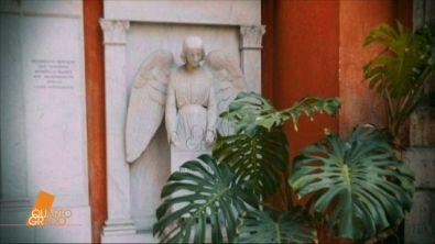 A Orlandi è sepolta in Vaticano?