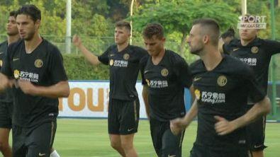 Inter, Conte ti mette sotto torchio