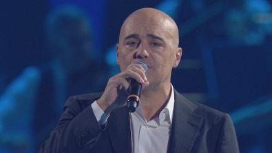 La musica del cuore di Luca Zingaretti
