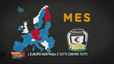 Europa e coronavirus: è fumata nera