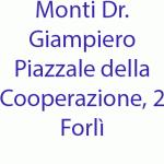 Monti Dr. Giampiero presso  DentalPro