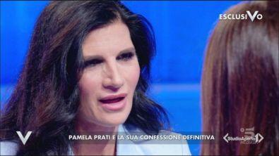 La verità sul caso Pamela Prati - Mark Caltagirone