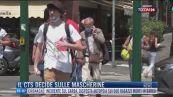 Breaking News delle 16.00 | Il Cts decide sulle mascherine