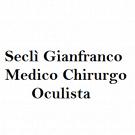 Secli' Gianfranco Medico Chirurgo Oculista