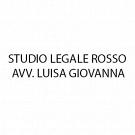 Studio Legale Rosso Avv. Luisa Giovanna